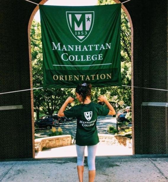 Viola al Manhattan college